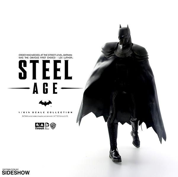 dc-comics-the-batman-night-sixth-scale-threea-902629-08 Figurine - SideShow - The Batman – Night