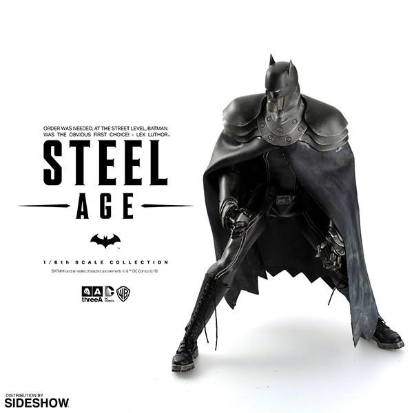 dc-comics-the-batman-night-sixth-scale-threea-902629-09 Figurine - SideShow - The Batman – Night
