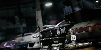need for speed sortie PC