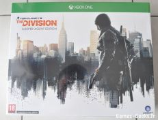 unboxing-sleeper-agent-edition-division-xbox-one-ps4_01 Unboxing - The Division - Edition Sleeper Agent - Xbox One