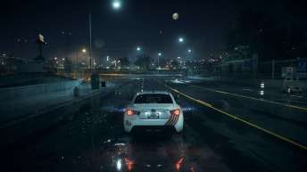 0001 Test - Need for speed - PC
