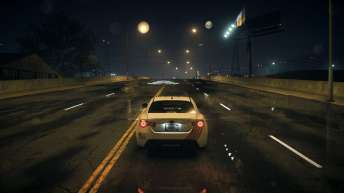 0003 Test - Need for speed - PC
