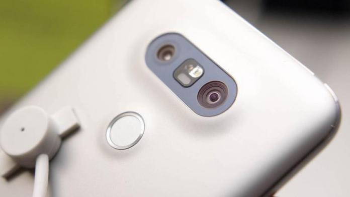 le-lg-g5-est-dote-d-un-double-capteur-photo LG G5 - sortie du nouveau fleuron de la marque