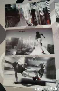 IMG_20160521_151551 Unboxing - Mirror's Edge Catalyst - Edition Collector