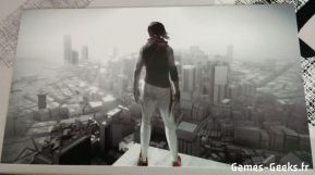 IMG_20160521_151605 Unboxing - Mirror's Edge Catalyst - Edition Collector