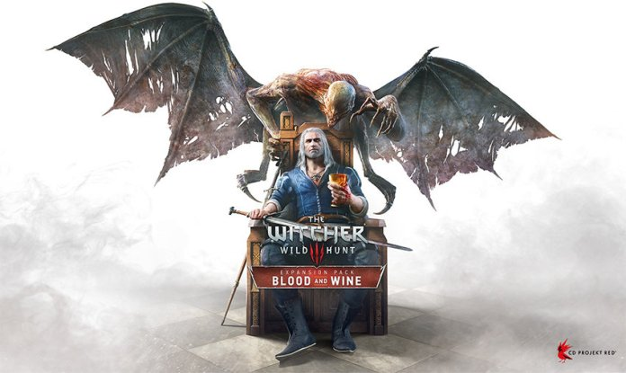 The-Witcher-3-Blood-and-Wine-cover-art-x Blood and Wine - Le trailer de lancement