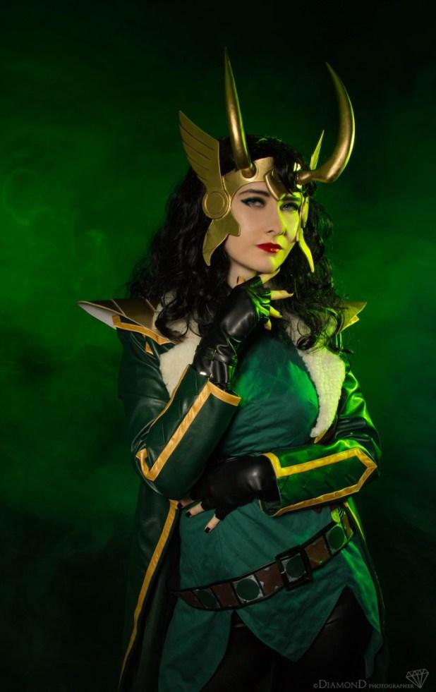 loki___mistress_of_strategies_by_shiera13-da486q0-645x1024 Cosplay - Loki #122