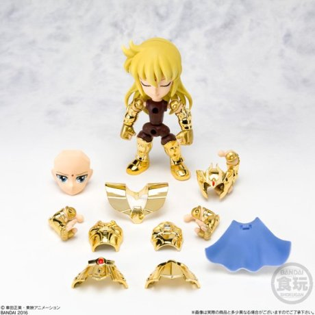 saint-seiya-figurine-SD-9 Figurine - Bandai annonce une nouvelle gamme pour Saint Seiya