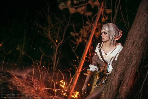 the_witcher_3_wild_hunt__ciri_by_damnavenger-da3v9tp-620x413 Cosplay - Ciri #126