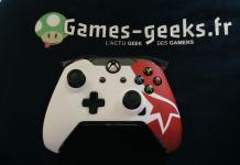 Unboxing - Manette Xbox One - Mirror's Edge Catalyst