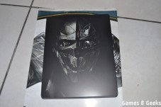 unboxing_dishonored_2_collector_PS4_DSC_0056 Unboxing - Dishonored 2 - Edition Collector - PS4