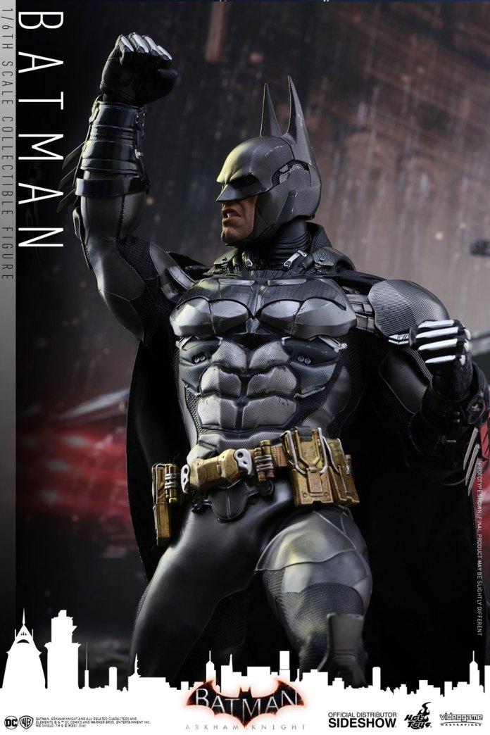 dc-comics-batman-arkham-knight-sixth-scale-hot-toys-902934-06 Figurine – Batman – Arkham Asylum – Hot Toys