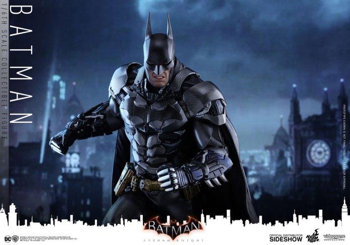 dc-comics-batman-arkham-knight-sixth-scale-hot-toys-902934-13 Figurine – Batman – Arkham Asylum – Hot Toys