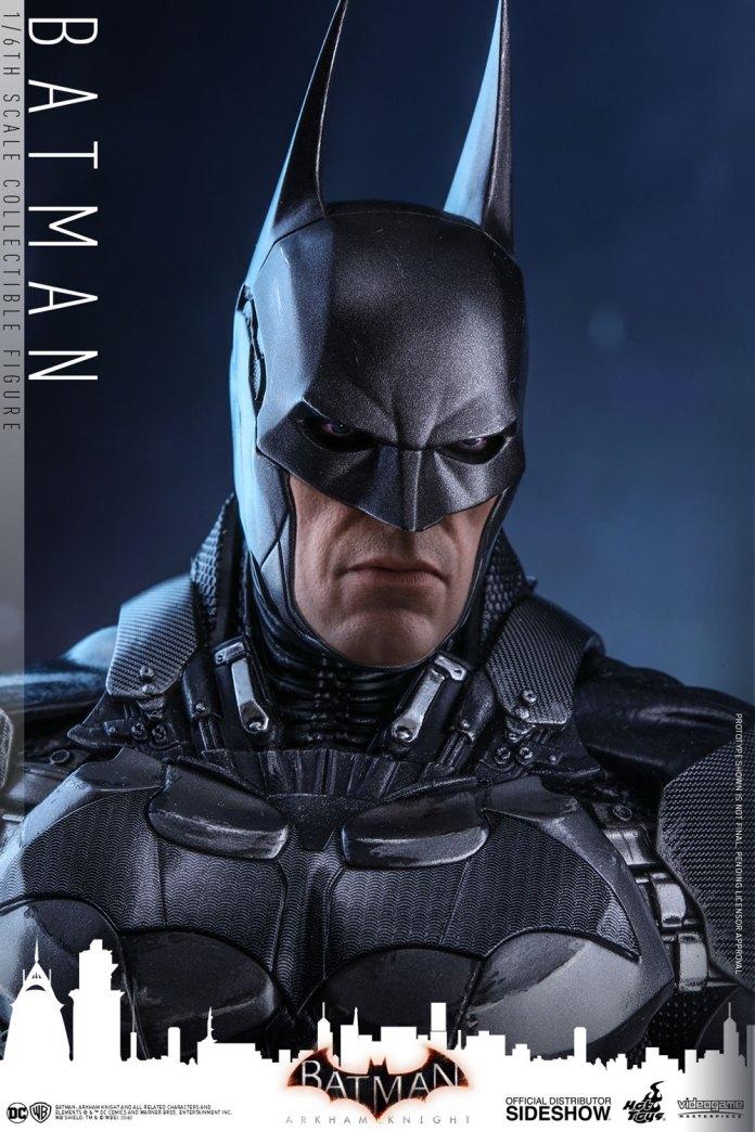 dc-comics-batman-arkham-knight-sixth-scale-hot-toys-902934-24 Figurine – Batman – Arkham Asylum – Hot Toys