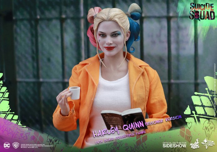 dc-comics-harley-quinn-prisoner-version-sixth-scale-suicide-squad-902949-09 Figurine - Harley Quinn - Suicide Squad - Version Prison - Hot Toys
