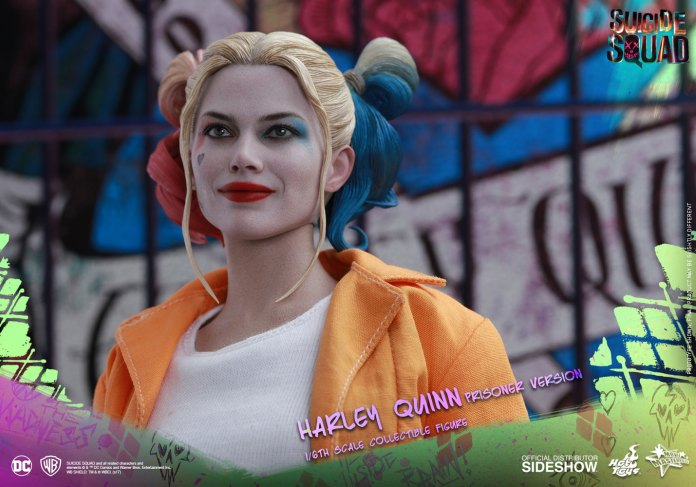 dc-comics-harley-quinn-prisoner-version-sixth-scale-suicide-squad-902949-12 Figurine - Harley Quinn - Suicide Squad - Version Prison - Hot Toys
