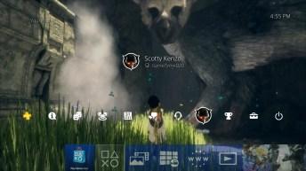 Custom_Wallpaper_2 PS4 - La mise à jour 4.50 arrive ce jeudi 9 mars