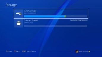 External-HDD-10 PS4 - La mise à jour 4.50 arrive ce jeudi 9 mars