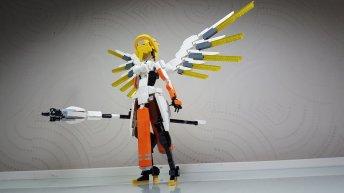 Lego-overwartch-31353347026_8de1d1103e_k Découverte - Overwatch - Et si les personnages étaient des Lego