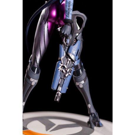 Overwatch-figurine-Fatale-Widowmaker-1 Overwatch - Une figurine pour Fatale (WidowMaker)