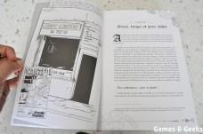 pixn-love-odyssee-lara-croft_DSC_0301 Présentation du livre L'Histoire de Tomb Raider - L'odyssée de Lara Croft des éditions Pix'n Love
