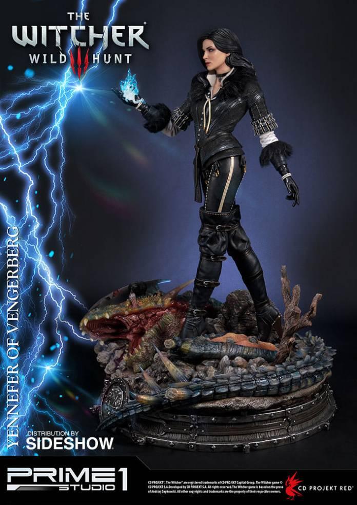 the-witcher-wild-hunt-yennefer-of-vengerberg-statue-prime1-studio-902989-10 Figurine – Yennefer de Vengerberg par Prime1