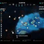 MEA_Carte TEST - Mass Effect Andromeda
