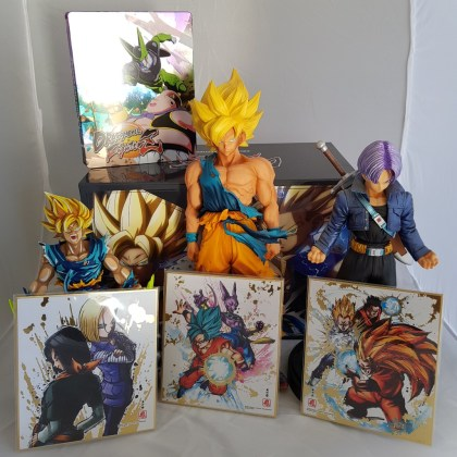 20180128_114241-1024x1024 Unboxing - Dragon Ball FighterZ - Édition Collector