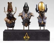 ACO_Gods_figurine_4 Une figurine issue d'Assassin's Creed Origins représentant les dieux égyptiens.