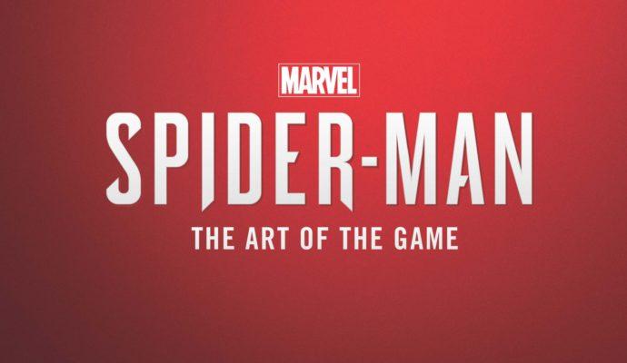 Spider_Man_Art_of_the_Game_sales_cover-690x400 Un peu de lecture avant la sortie de SpiderMan sur PS4