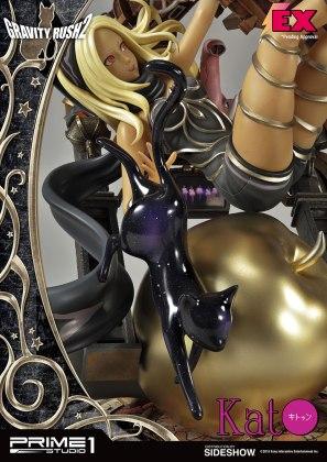 gravity-rush2-kat-statue-prime1-studio-903495-28 Figurine - Kat de Gravity Rush par Prime 1