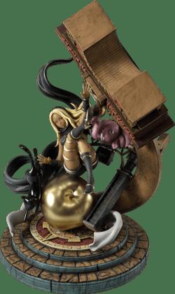 gravity-rush2-kat-statue-prime1-studio-silo-9034951 Figurine - Kat de Gravity Rush par Prime 1