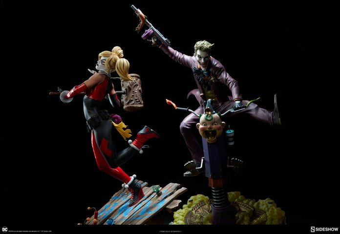 dc-comics-harley-quinn-premium-format-figure-sideshow-300474-30-696x479 Figurine – DC Comics Harley Quinn Premium Format