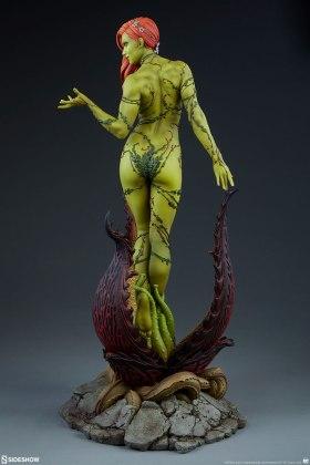 dc-comics-poison-ivy-premium-format-figure-sideshow-300487-05 Figurine - DC Comics Poison Ivy Premium Format