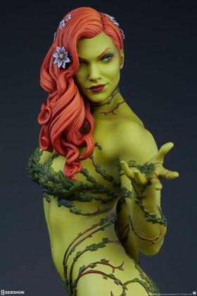 dc-comics-poison-ivy-premium-format-figure-sideshow-300487-11 Figurine - DC Comics Poison Ivy Premium Format