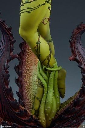 dc-comics-poison-ivy-premium-format-figure-sideshow-300487-19 Figurine - DC Comics Poison Ivy Premium Format