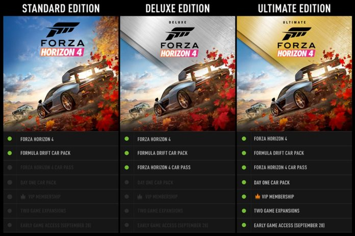 pra-co-eldeqw-696x462 Forza Horizon 4 - Les éditions spéciales et collector