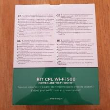 wp-1529218276473. Présentation du kit CPL Wifi 500 de Strong