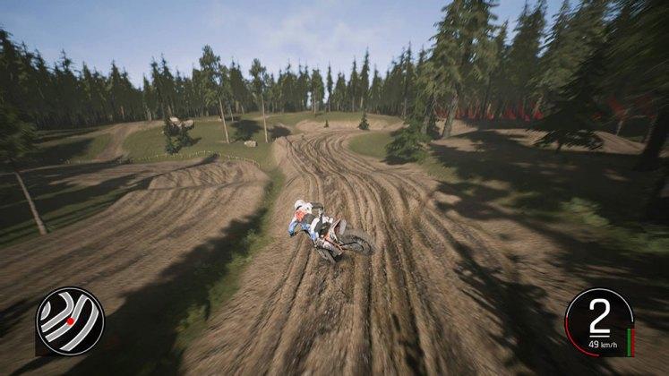MXGP_saut Mon avis sur MXGP Pro - La boue, ça colle mais c'est fun !