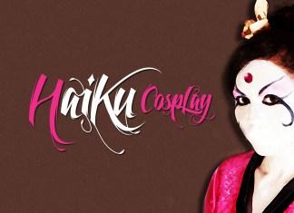 haikycosplay MICM 2019