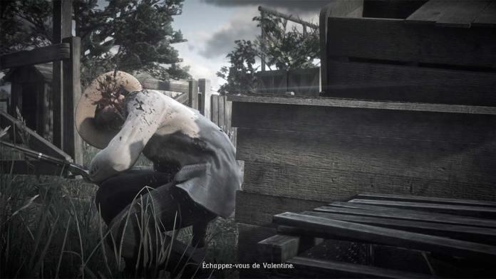 balle_ralenti-696x392 Mon avis sur Red Dead Redemption II - Paré pour la grande épopée ?