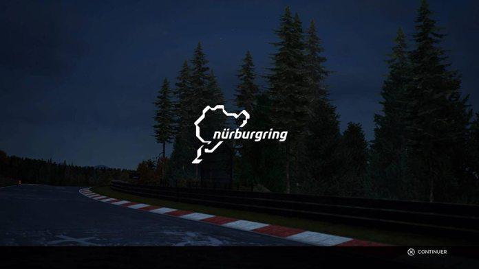 circuit_nurburgring Mon avis sur Ride 3 - Un opus fracassant, enfin !