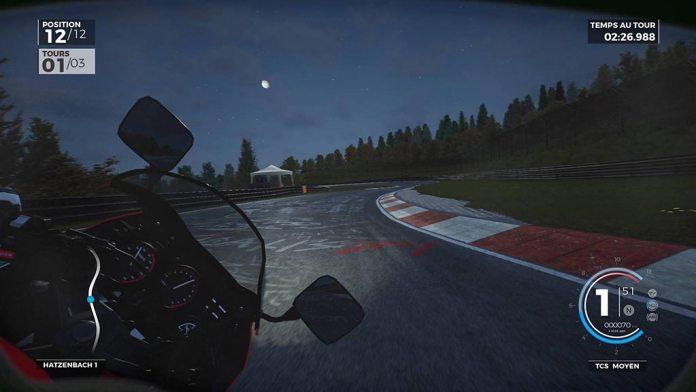 course_nuit Mon avis sur Ride 3 - Un opus fracassant, enfin !