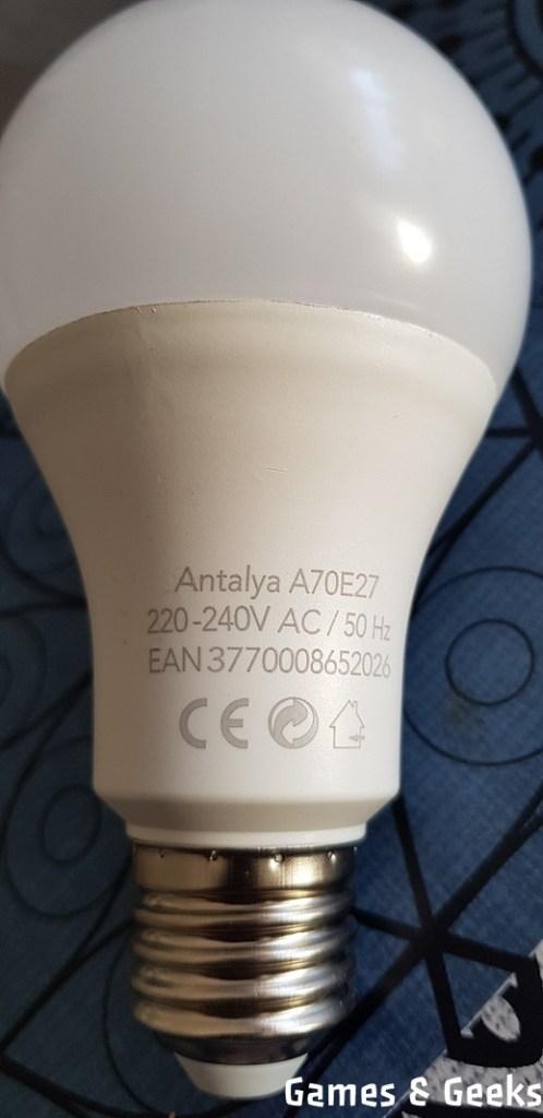 antalya-a70-20190124_110136-11-498x1024 Konyks - Présentation de l'ampoule connectée Antalya A70