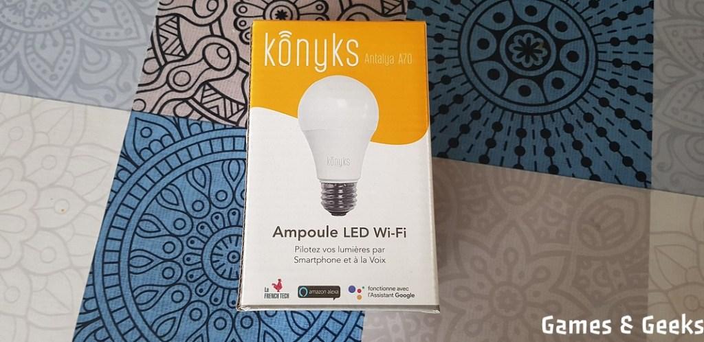 antalya-a70-20190124_133708-04-1024x498 Konyks - Présentation de l'ampoule connectée Antalya A70