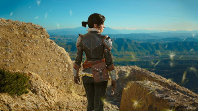 syanna-the-witcher-cosplay-02 Cosplay - The Witcher 3 - Syanna #174