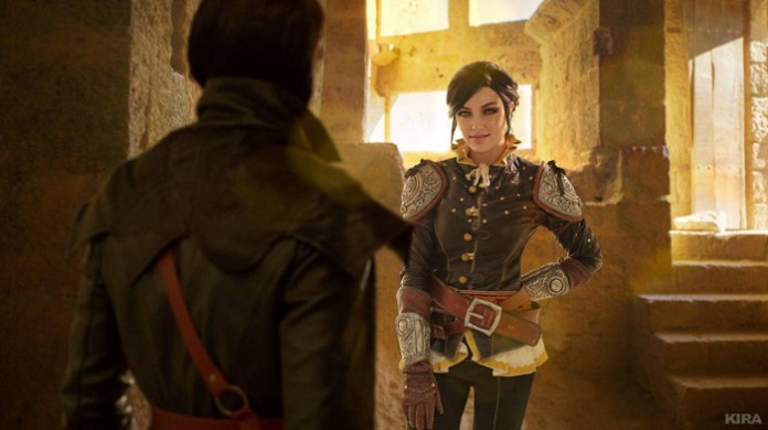 syanna-the-witcher-cosplay-09 Cosplay - The Witcher 3 - Syanna #174