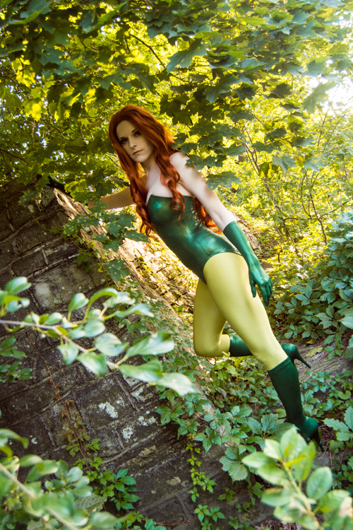 poison-ivy-lossien-cosplay-02 Cosplay - Poison Ivy #181