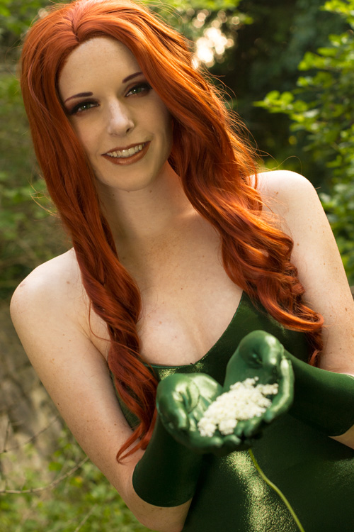 poison-ivy-lossien-cosplay-04 Cosplay - Poison Ivy #181