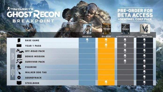 ghost-recon-breakpoint-differences-standard-special-collectors-edition-1024x576 Ghost Recon Breakpoint - Les éditions spéciales et collector